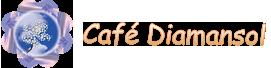 Cafe Diamansol Logo
