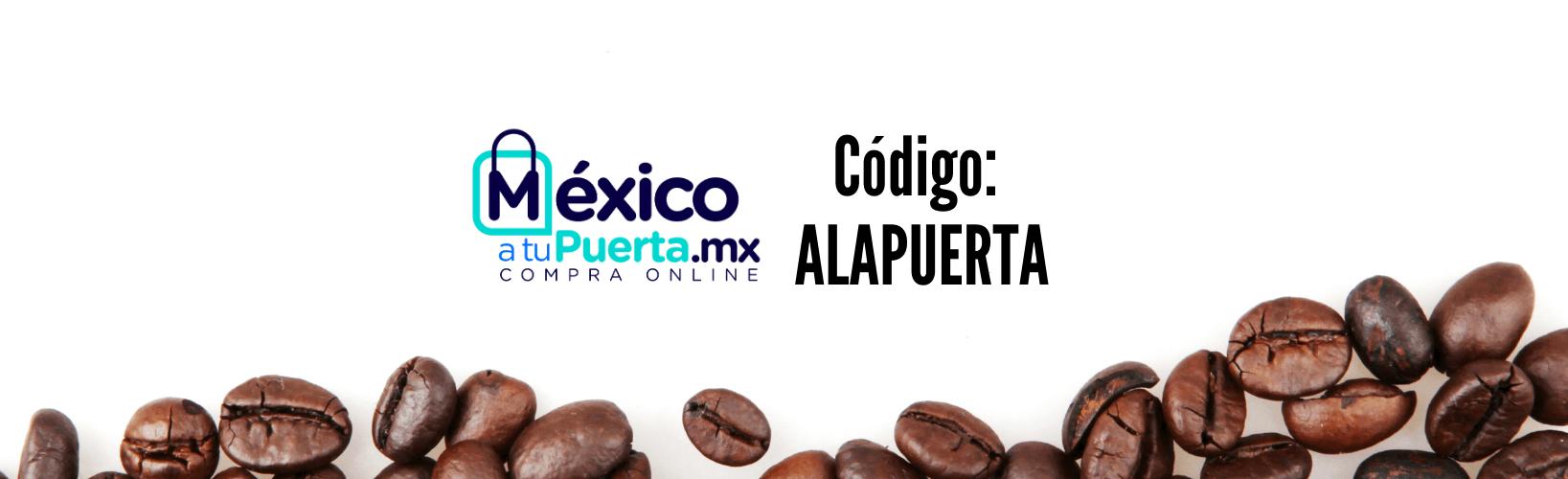 Promoción México a la Puerta