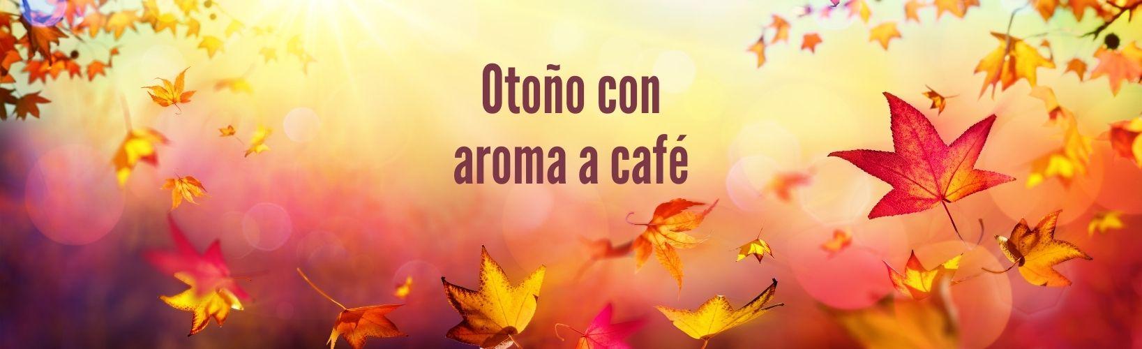Tienda Otoño con sabor a Cafe